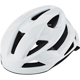 Bern FL-1 casco per bici bianco